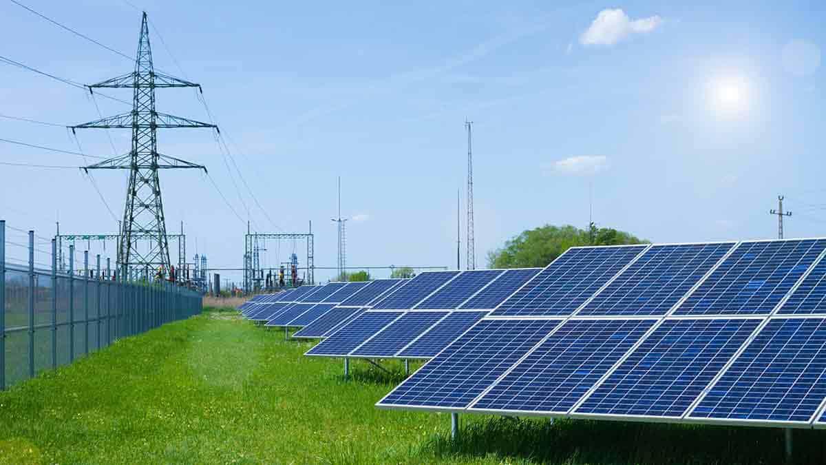Grundstück vermieten Photovoltaik