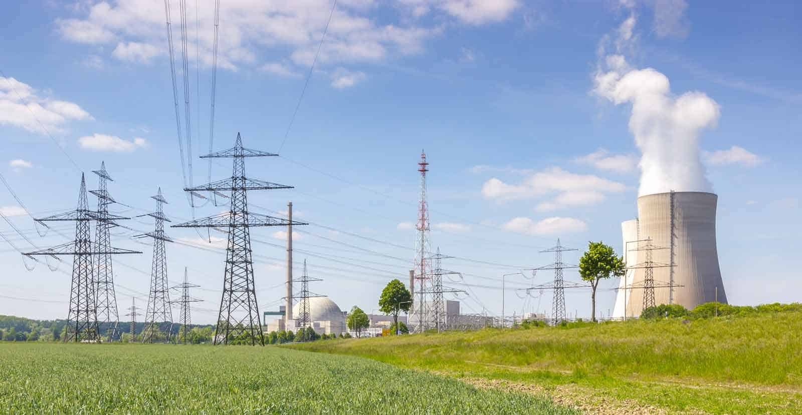 Photovoltaik-Investment-Atomenergie