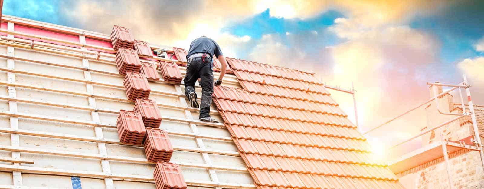 Kostenlose-Dachsanierung