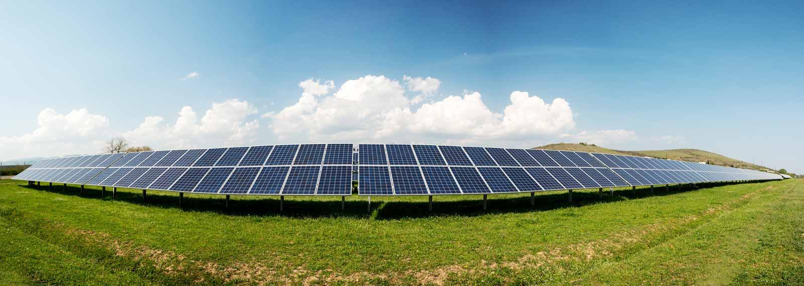 Photovoltaik-Direktinvestment