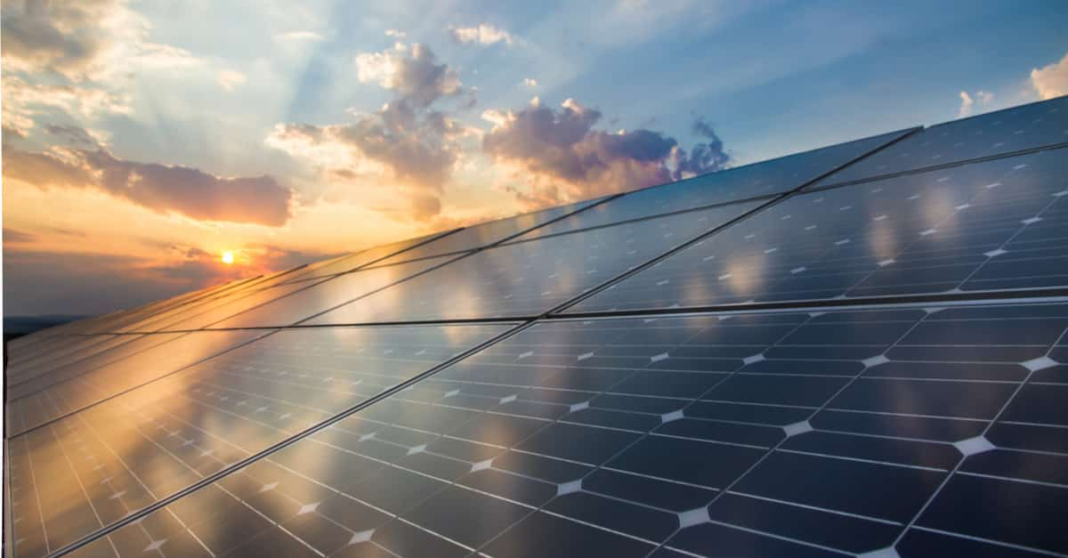 Photovoltaik Investment Lebensdauer