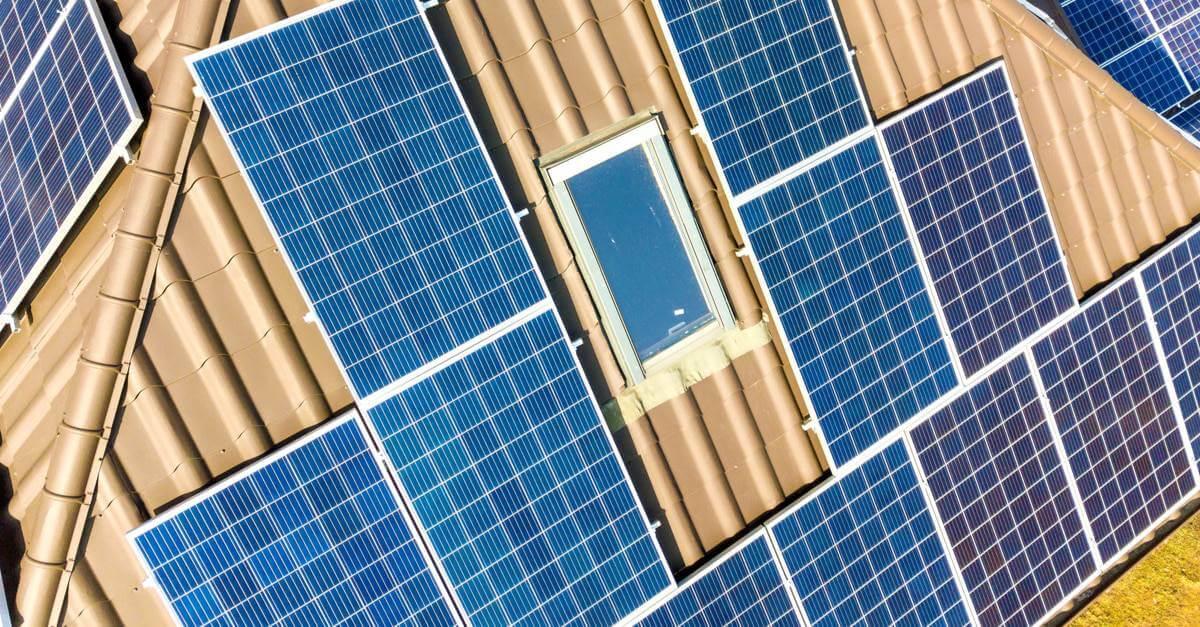 Photovoltaik Investment kostenlose Asbestsanierung