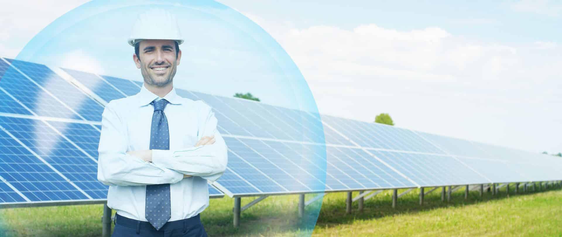 Photovoltaik-Allgefahrenversicherung