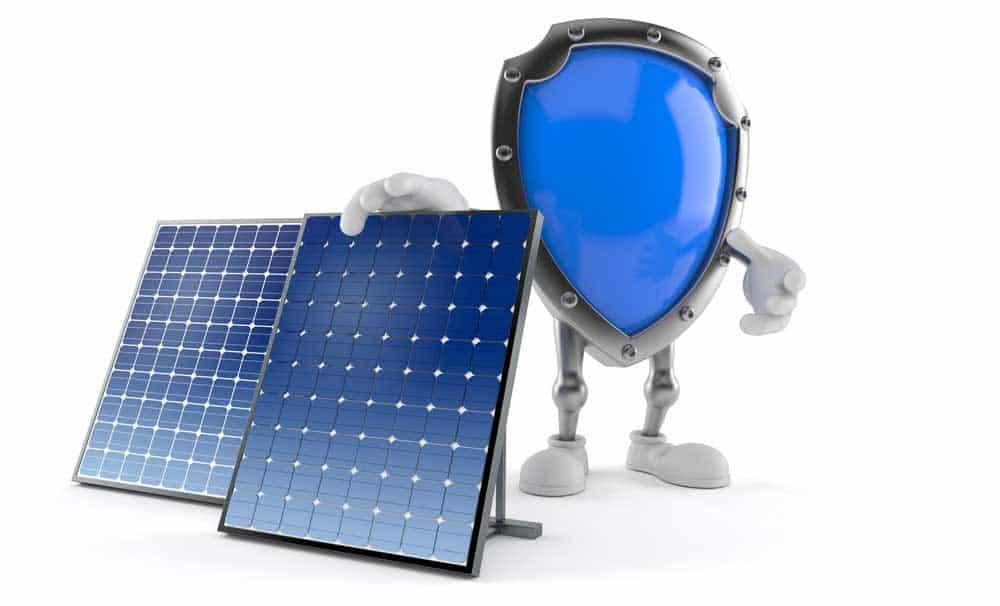 Photovoltaik-Haftpflichtversicherung