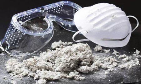 Asbest-Zwangssanierung