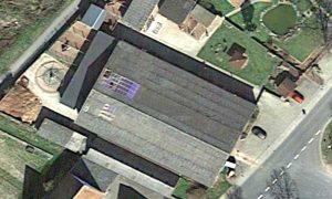 Dach Verpachtung - erzeugten Solar -Strom für den Eigenverbraucht nutzen