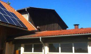 Dach verpachten