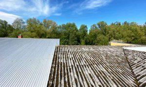Freiflächenvermietung - Solarpark kaufen