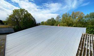 Grundstück verpachten für Solarstrom
