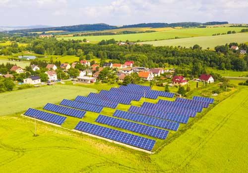 solar-Direktinvestment