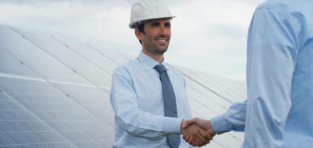 Photovoltaik Makler