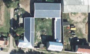 Photovoltaikanlage investieren