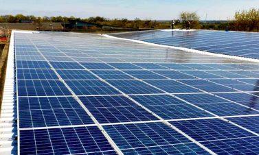 Dachfläche für Photovoltaik vermieten