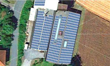 Direktinvest in Photovoltaikanlagen -Wertanlage für Investoren