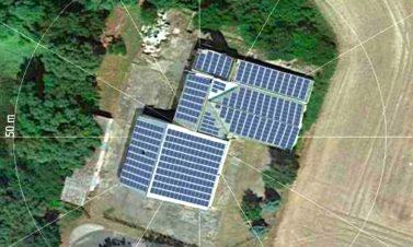 Freifläche vermieten - solar Direktinvestment