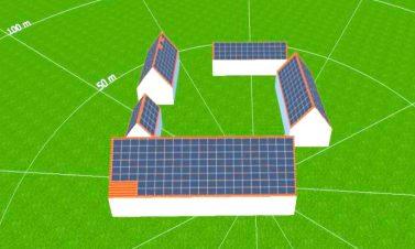 Kostenlose Dachsanierung - Hohe Pacht erhalten