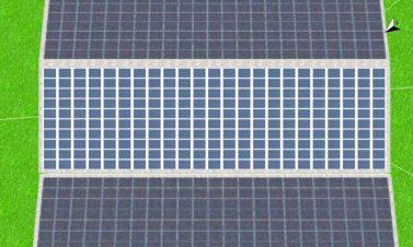 Kostenlose Dachsanierung für eine Photovoltaik