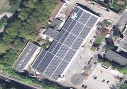 Photovoltaik Anlage kaufen