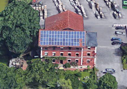 Photovoltaik-Anlage-vermitteln