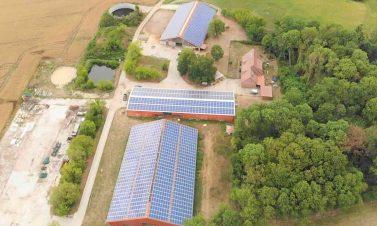 Photovoltaik Direktinvestition kaufen PV Investition