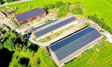 Photovoltaik Investment als Kapitalanlage