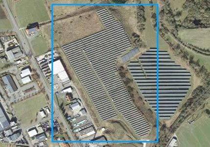 Photovoltaik-Vermittlung
