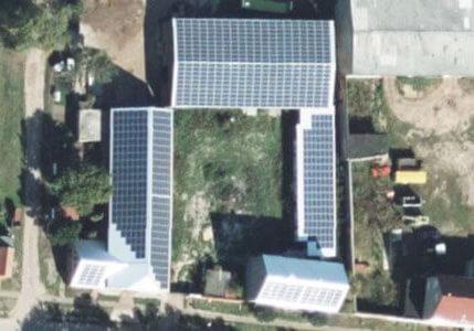 Photovoltaikanlage kaufen