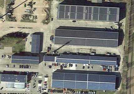 Photovoltaikanlage verkaufen