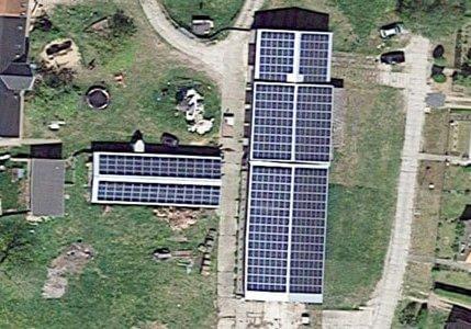 Photovoltaikanlagen kaufen