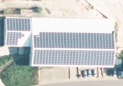 Solar Anlage verkaufen