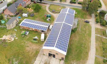 Solar Direktinvestment Photovoltaik Investment