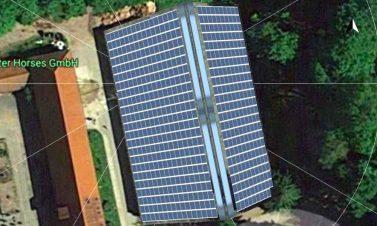 Solar Investment - Rendite durch die Sonne