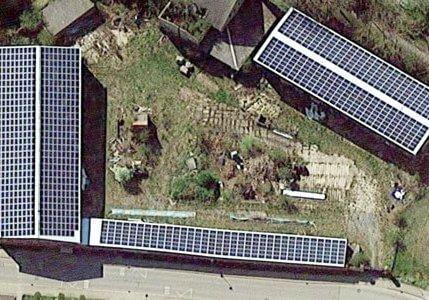Solar Investment kaufen