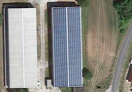 Solar-Vermittlung