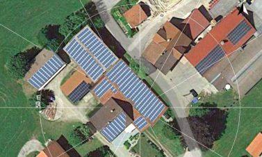 Solar investieren Hochwertige Photovoltaikanlge kaufen