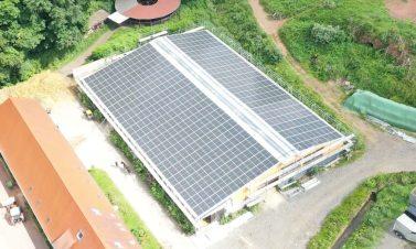Solaranlage-investieren
