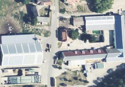 Solaranlage kauf