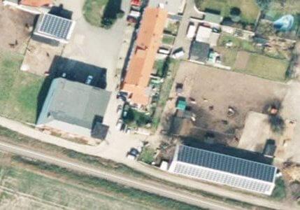 Solaranlage verkauf