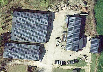 Solaranlagen kaufen