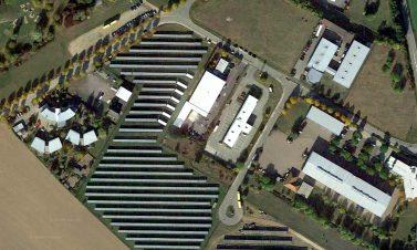 Solarpark kaufen