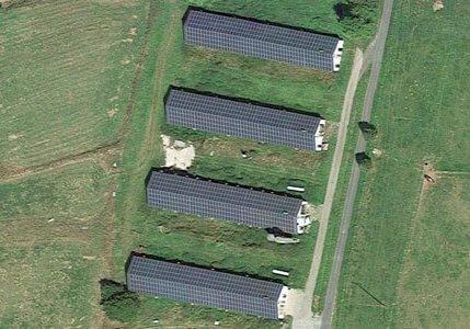 Vermittlung-Solaranlage